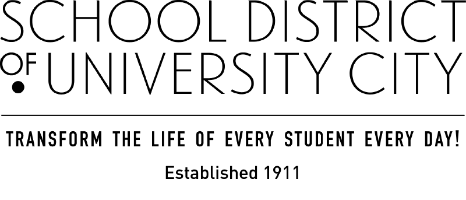 School District of University City logo