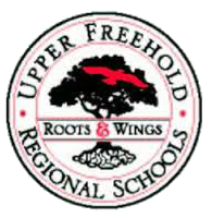 Upper Freehold Regional School District logo
