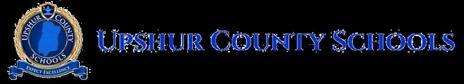 Upshur County Schools logo