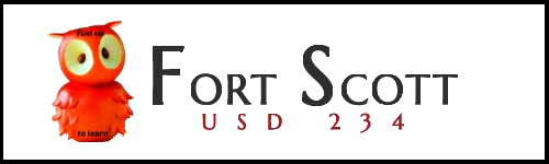 Fort Scott USD 234 logo