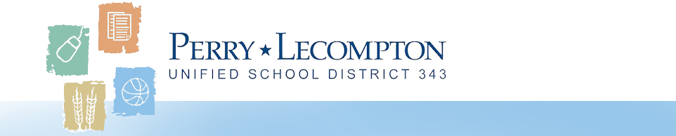 Perry-Lecompton USD 343  logo