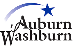 Auburn Washburn Unified School District 437 logo