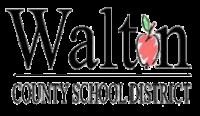 Walton County Schools logo