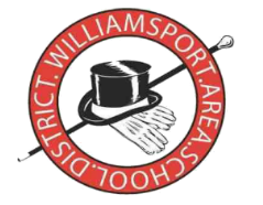 Williamsport Area School District logo
