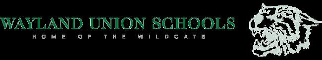 Wayland Union Schools  logo