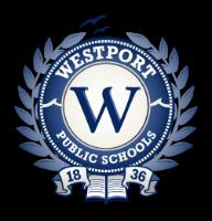 Westport Public Schools  logo