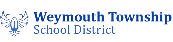 Weymouth Township School District logo