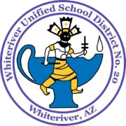 Whiteriver USD logo