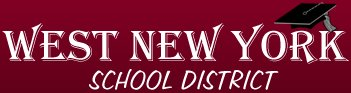 West New York School District  logo