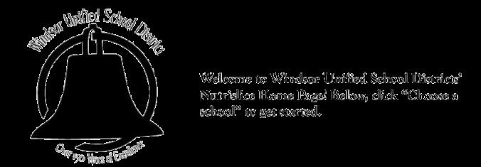 Windsor Unified School District logo