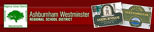 Ashburnham-Westminster Regional School District  logo