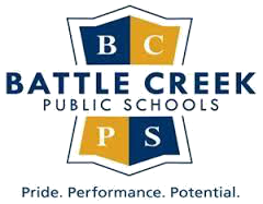 Battle Creek Public Schools logo