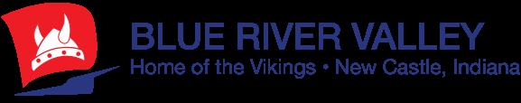 Blue River Valley logo