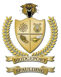 Bridgeport-Spaulding Community Schools logo