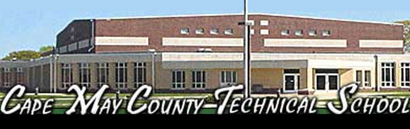 Cape May Technical School District logo