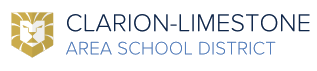 Clarion-Limestone Area School District logo