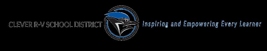 Clever R-V School District logo
