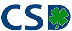 Clover School District  logo