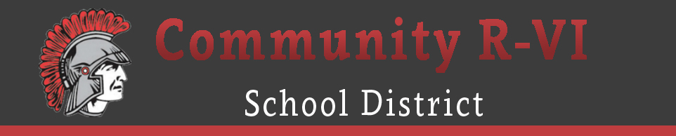 Community R-VI School District  logo