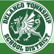 Delanco School District logo