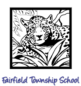 Fairfield School District logo