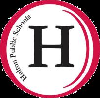 Holton Public Schools logo