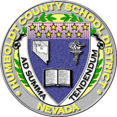 Humboldt County  logo