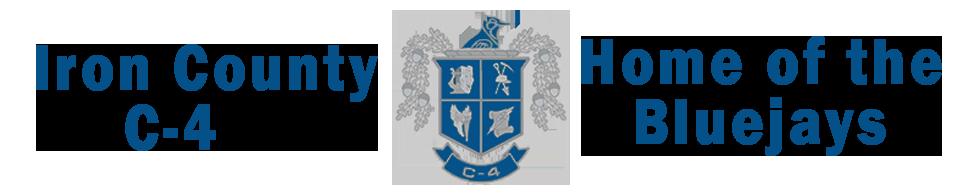 Iron County C-4 School District logo