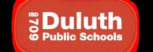 Duluth Public Schools, District 709 logo