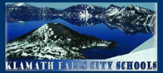 Klamath Falls City Schools logo