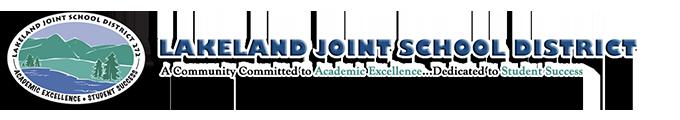 Lakeland School District logo