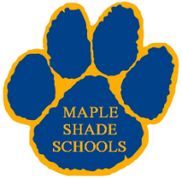 Maple Shade School District logo