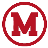 Melrose Public Schools logo
