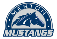 Merton Community School District logo