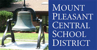 Mount Pleasant School District logo