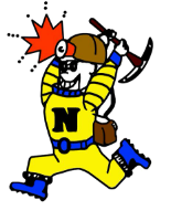 Negaunee Public Schools logo