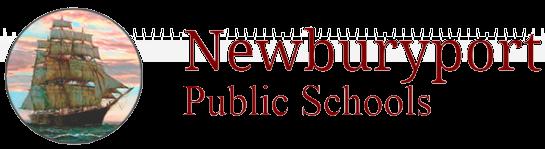 Newburyport Public Schools logo