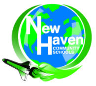 New Haven Community Schools logo