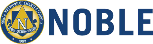 Noble Street College Prep logo