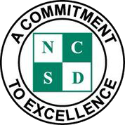 Novi Community School District logo