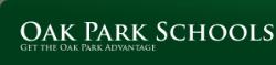 Oak Park Schools logo