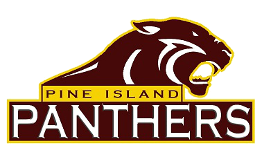 Pine Island School District logo
