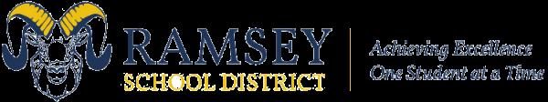 Ramsey School District logo