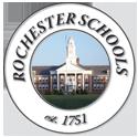 Rochester Community Schools  logo