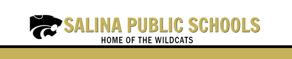 Salina Public Schools logo