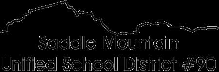 Saddle Mountain Unified School District logo
