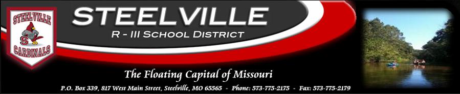 Steelville R-III School District logo