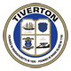 Tiverton School District  logo