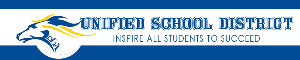 Iola Unified School District 257 logo