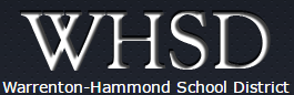 Warrenton School District logo